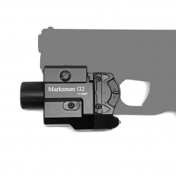 PowerTac Marksman Gen2